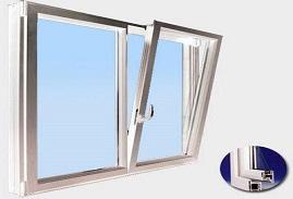 Montajul sistemelor oscilobatante pentru ferestrele si usile dumneavoastra